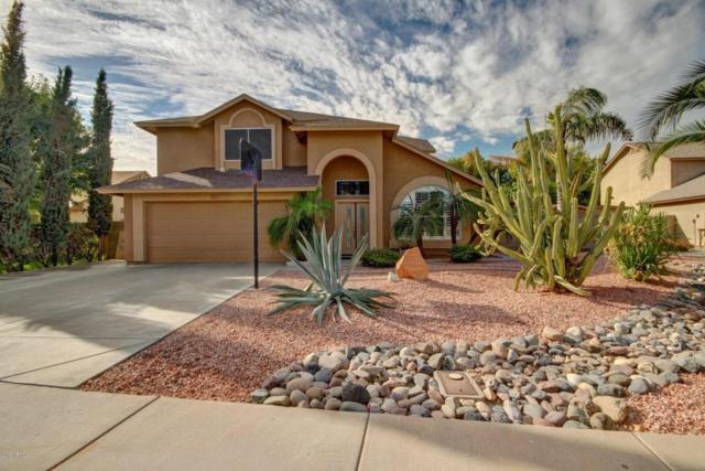 14326 N 78TH Avenue, Peoria, AZ 85381 (MLS #5689290) :: The Worth Group