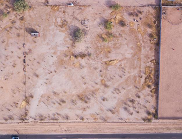 2190 W Judd Road, Queen Creek, AZ 85142 (MLS #5689296) :: The Daniel Montez Real Estate Group