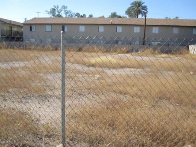4410 N Black Canyon Highway, Phoenix, AZ 85017 (MLS #5689300) :: The Daniel Montez Real Estate Group