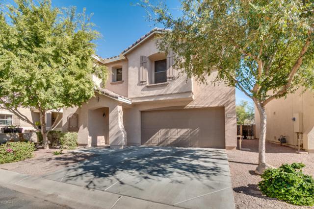 2473 S Marble Street, Gilbert, AZ 85295 (MLS #5689304) :: The Daniel Montez Real Estate Group