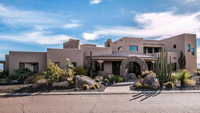 16610 E Inca Avenue, Fountain Hills, AZ 85268 (MLS #5689307) :: The Daniel Montez Real Estate Group