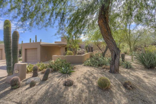 1617 N Quartz Valley Road, Scottsdale, AZ 85266 (MLS #5689310) :: The Daniel Montez Real Estate Group
