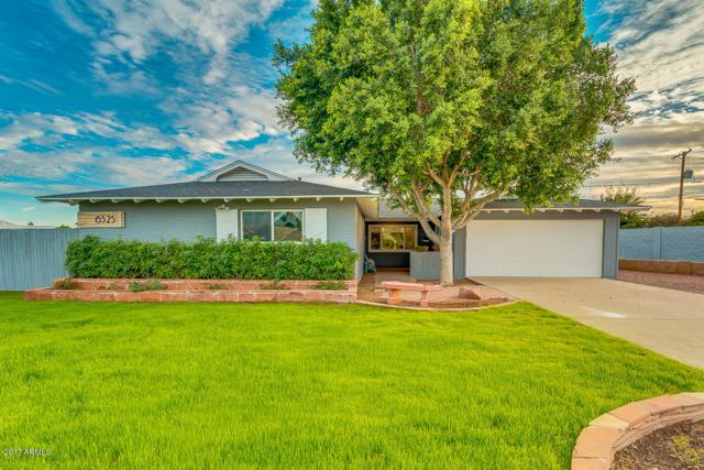 6525 E Lewis Avenue, Scottsdale, AZ 85257 (MLS #5689324) :: The Daniel Montez Real Estate Group