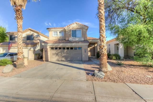 13642 W Desert Flower Drive, Goodyear, AZ 85395 (MLS #5689325) :: The Daniel Montez Real Estate Group