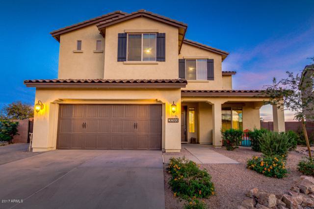 3099 E Morgan Drive, Gilbert, AZ 85295 (MLS #5689326) :: The Daniel Montez Real Estate Group