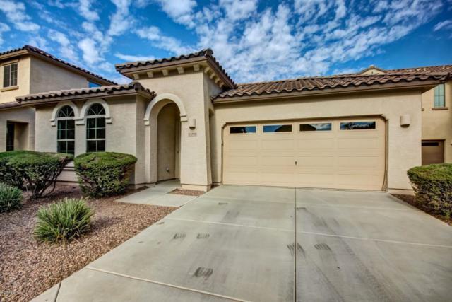 3930 E Battala Avenue, Gilbert, AZ 85297 (MLS #5689329) :: The Daniel Montez Real Estate Group