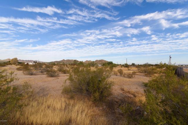 2156 W Judd Road, Queen Creek, AZ 85142 (MLS #5689339) :: Santizo Realty Group