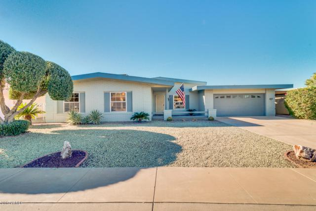 10917 W Hibiscus Drive, Sun City, AZ 85373 (MLS #5689340) :: The Daniel Montez Real Estate Group