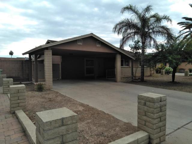 9627 N 56TH Avenue, Glendale, AZ 85302 (MLS #5689342) :: The Daniel Montez Real Estate Group