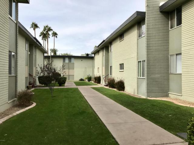 6767 N 7TH Street #221, Phoenix, AZ 85014 (MLS #5689343) :: The Daniel Montez Real Estate Group