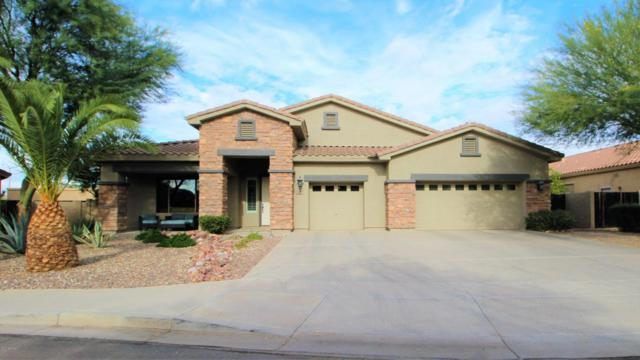 11236 E Stanton Avenue, Mesa, AZ 85212 (MLS #5689350) :: The Daniel Montez Real Estate Group