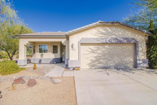 504 E Lydia Lane, Phoenix, AZ 85042 (MLS #5689353) :: The Daniel Montez Real Estate Group
