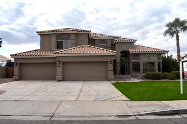 2061 E Victor Road, Gilbert, AZ 85296 (MLS #5689357) :: The Daniel Montez Real Estate Group