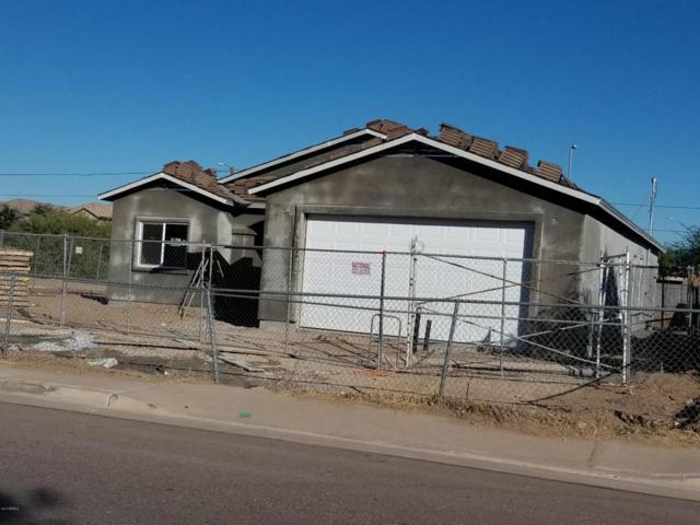 309 S 7TH Street, Avondale, AZ 85323 (MLS #5689369) :: Lifestyle Partners Team