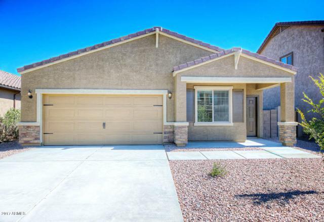 38152 W San Capistrano Avenue, Maricopa, AZ 85138 (MLS #5689370) :: The Pete Dijkstra Team