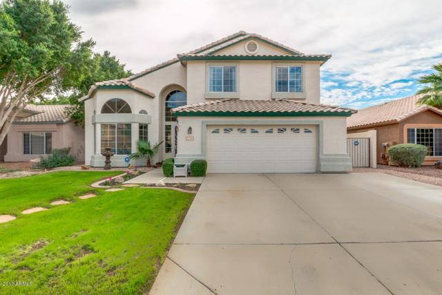 5219 W Tonopah Drive, Glendale, AZ 85308 (MLS #5689387) :: The Laughton Team