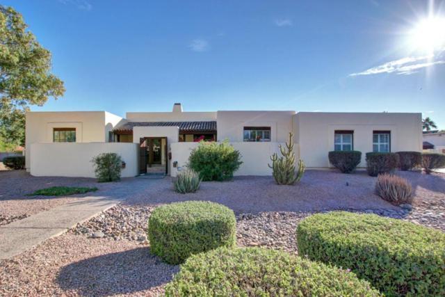 1711 E Caroline Lane, Tempe, AZ 85284 (MLS #5689405) :: Sibbach Team - Realty One Group
