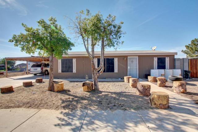 11050 W 110th Place Court, Tolleson, AZ 85353 (MLS #5689424) :: Santizo Realty Group