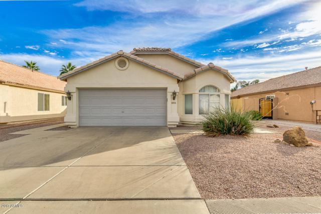 4335 E Birchwood Circle, Mesa, AZ 85206 (MLS #5689426) :: Kortright Group - West USA Realty