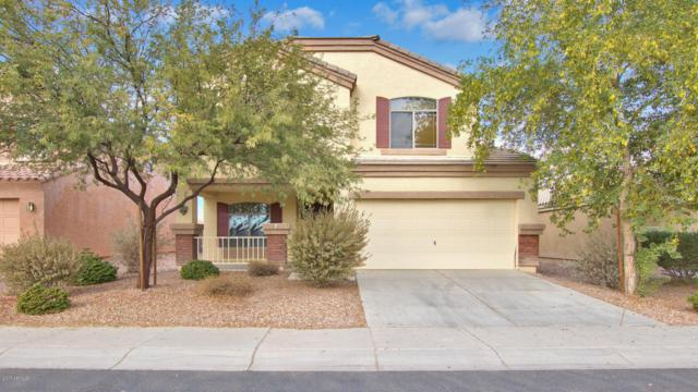 23664 W Grove Street, Buckeye, AZ 85326 (MLS #5689438) :: Yost Realty Group at RE/MAX Casa Grande