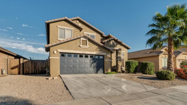 32101 N N Butte Drive, Queen Creek, AZ 85142 (MLS #5689444) :: Santizo Realty Group