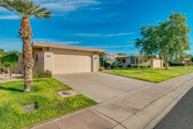 10548 W Hutton Drive, Sun City, AZ 85351 (MLS #5689452) :: Desert Home Premier