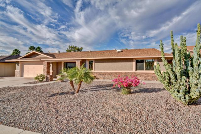 9714 W Country Club Drive, Sun City, AZ 85373 (MLS #5689473) :: Desert Home Premier