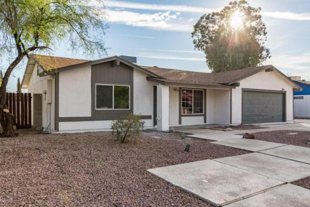 4839 W Juniper Avenue, Glendale, AZ 85306 (MLS #5689474) :: The Worth Group