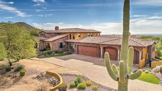 4211 N Pinnacle Ridge, Mesa, AZ 85207 (MLS #5689481) :: The Kenny Klaus Team