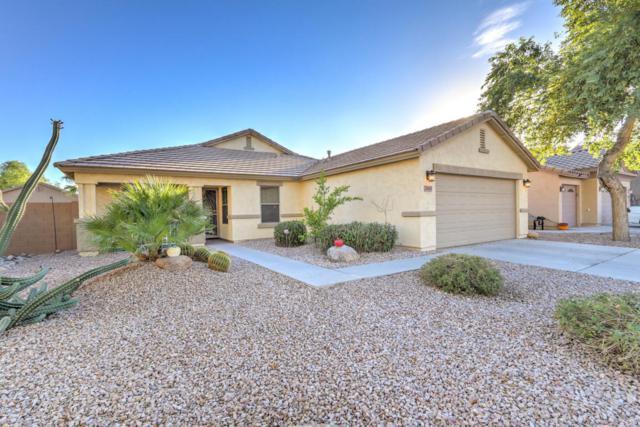 2665 W Goldmine Mountain Drive, Queen Creek, AZ 85142 (MLS #5689487) :: Santizo Realty Group