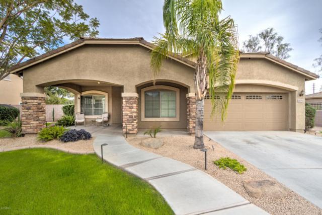 21931 S 218TH Street, Queen Creek, AZ 85142 (MLS #5689490) :: Santizo Realty Group