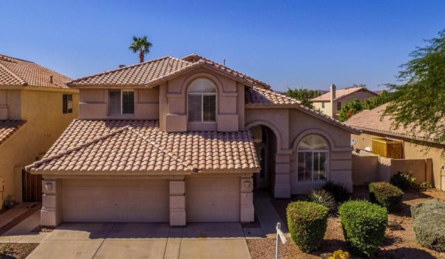 350 N Stanley Place, Chandler, AZ 85226 (MLS #5689520) :: Sibbach Team - Realty One Group