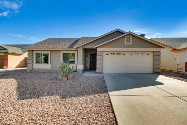 2311 E Remington Place, Chandler, AZ 85286 (MLS #5689540) :: Santizo Realty Group