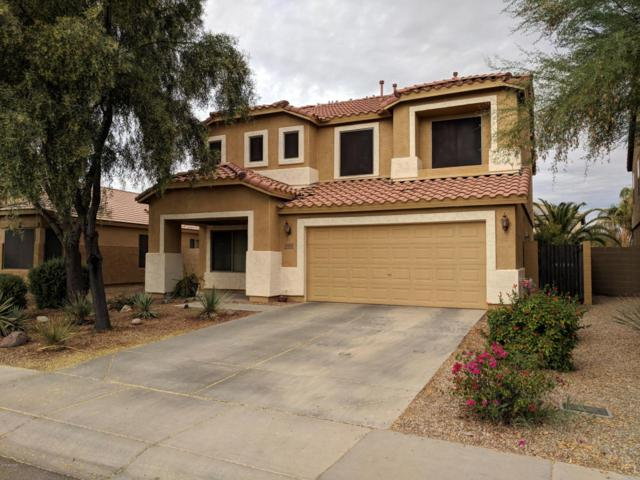 3020 W Jasper Butte Drive, Queen Creek, AZ 85142 (MLS #5689542) :: Santizo Realty Group