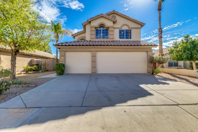 821 E Gary Drive, Chandler, AZ 85225 (MLS #5689572) :: Santizo Realty Group