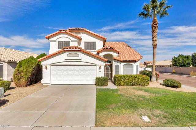 9818 W Pontiac Drive, Peoria, AZ 85382 (MLS #5689577) :: The Worth Group