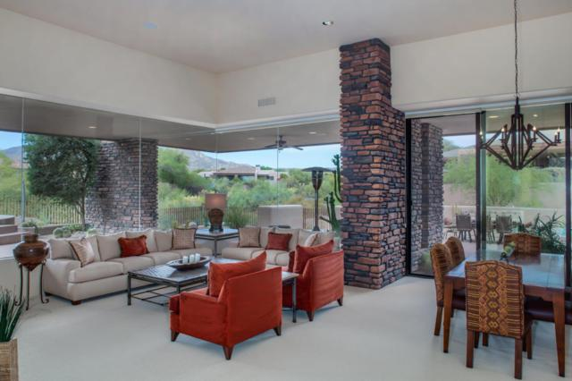 10276 E Nolina Trail, Scottsdale, AZ 85262 (MLS #5689578) :: The Garcia Group @ My Home Group