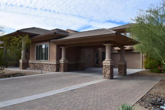 33020 N 53RD Way, Cave Creek, AZ 85331 (MLS #5689581) :: Lifestyle Partners Team