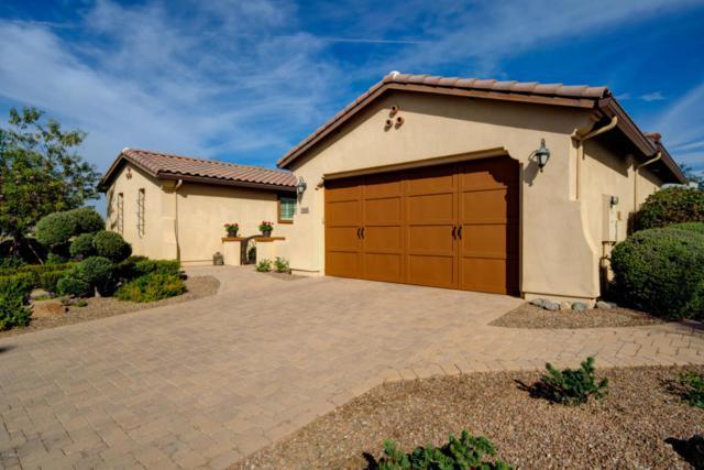 3664 E Horseshoe Drive, Chandler, AZ 85249 (MLS #5689589) :: Sibbach Team - Realty One Group