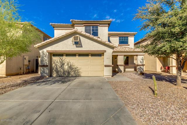 3742 W Goldmine Mountain Drive, Queen Creek, AZ 85142 (MLS #5689592) :: Santizo Realty Group