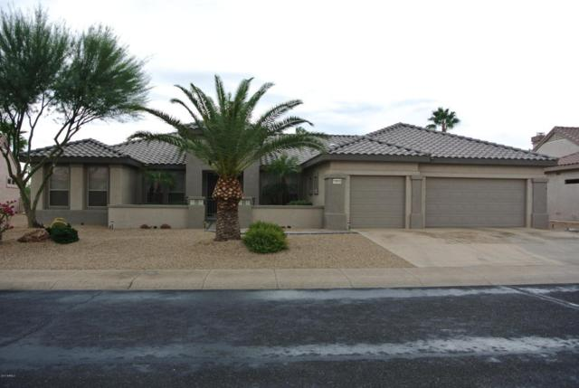 15819 W Linksview Drive, Surprise, AZ 85374 (MLS #5689594) :: The Worth Group