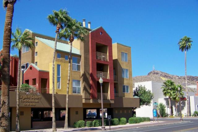 154 W 5TH Street #149, Tempe, AZ 85281 (MLS #5689596) :: Sibbach Team - Realty One Group