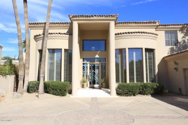 10243 N 99TH Street, Scottsdale, AZ 85258 (MLS #5689608) :: Sibbach Team - Realty One Group