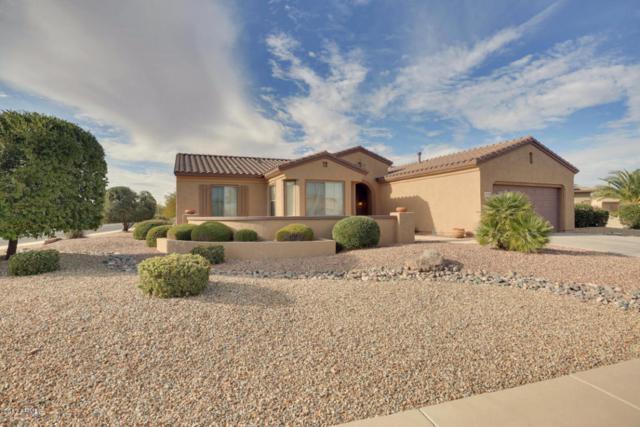 16755 W Romero Lane, Surprise, AZ 85387 (MLS #5689622) :: Desert Home Premier