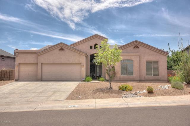 16421 E Crystal Ridge Drive, Fountain Hills, AZ 85268 (MLS #5689628) :: Sibbach Team - Realty One Group