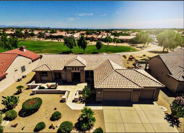 17857 N Estrella Vista Drive, Surprise, AZ 85374 (MLS #5689633) :: The Worth Group