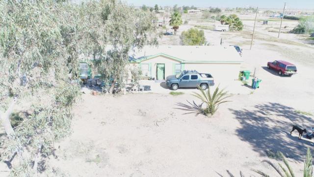 49048 W Mayer Boulevard, Maricopa, AZ 85139 (MLS #5689647) :: The Pete Dijkstra Team