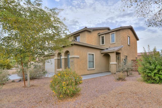 25815 W Twilight Lane, Buckeye, AZ 85326 (MLS #5689650) :: Kortright Group - West USA Realty