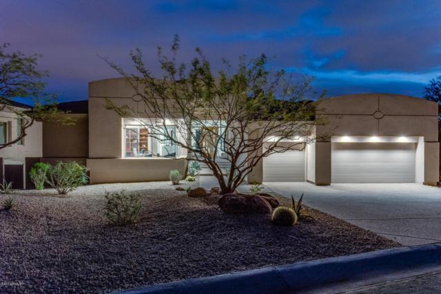 13621 E Aster Drive, Scottsdale, AZ 85259 (MLS #5689658) :: Sibbach Team - Realty One Group