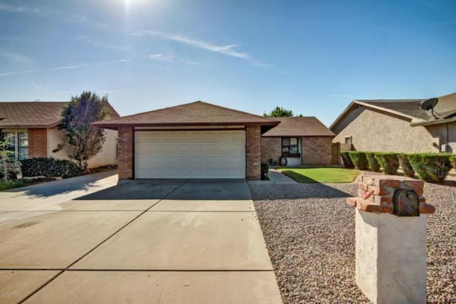 9025 W Mulberry Drive, Phoenix, AZ 85037 (MLS #5689659) :: Sibbach Team - Realty One Group